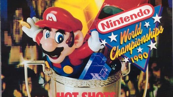 NintendoWorldChampionships