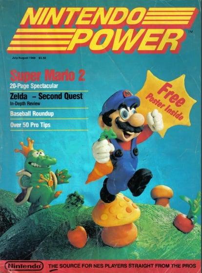 NintendoPowerissue1