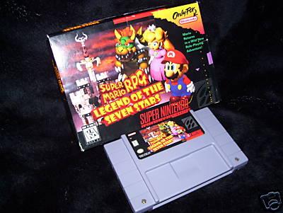 Super Mario RPG1