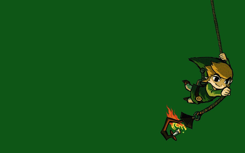 Legend of Zelda Series