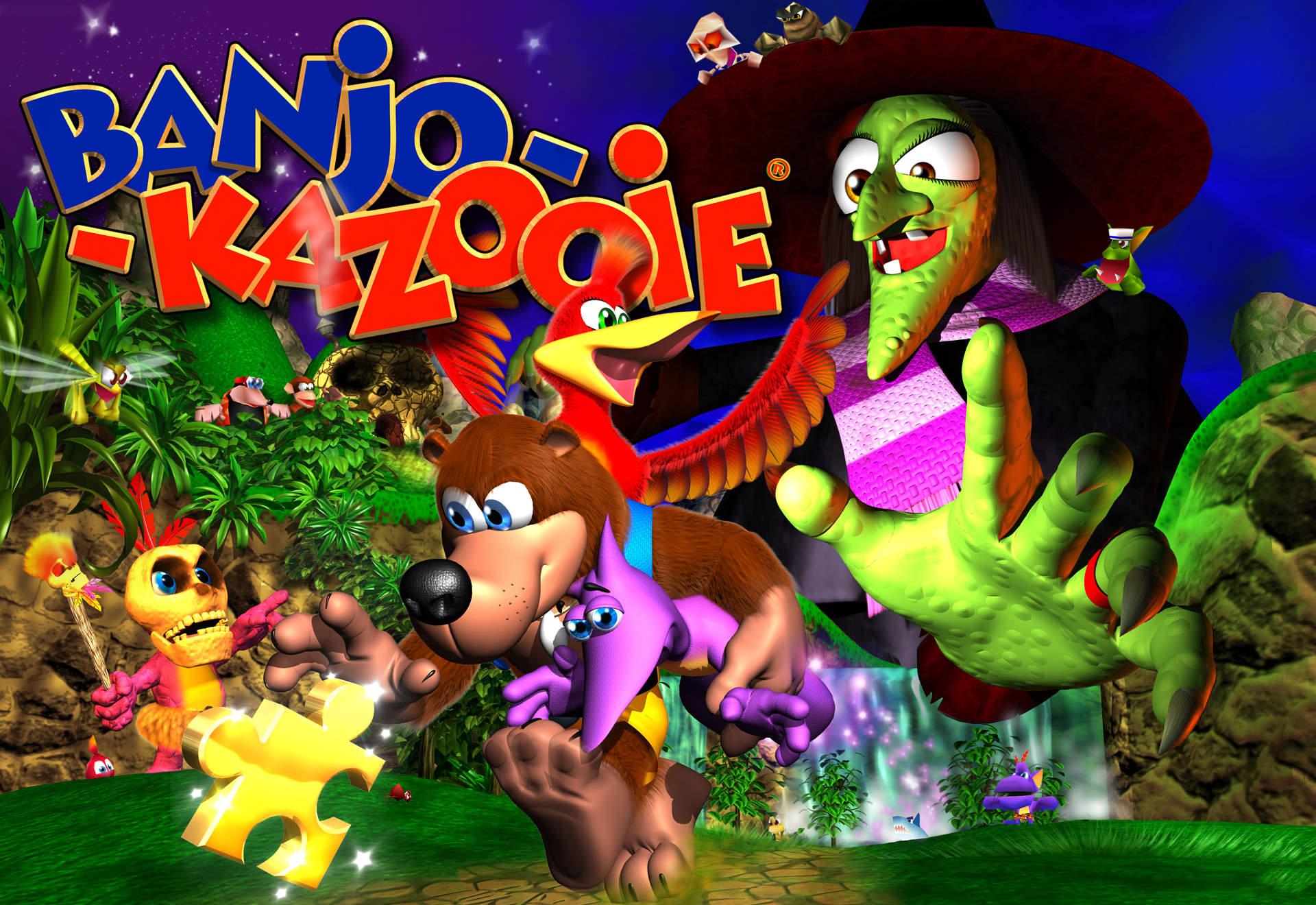 banjo-kazooie1