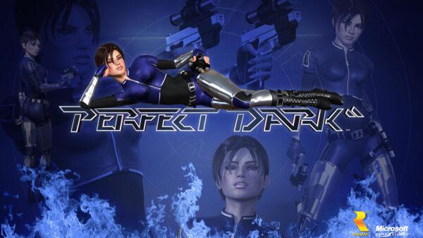 Perfect Dark Rare Podcast