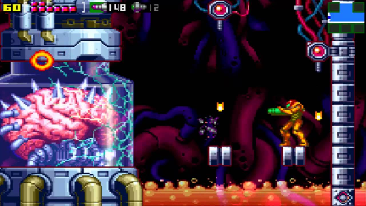 Metroid Zero Mission Makes The Old New Again