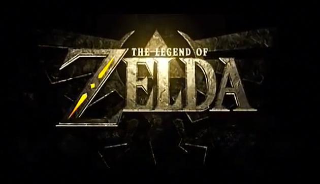 Zelda Netlix series