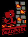 DeadPool8-bit