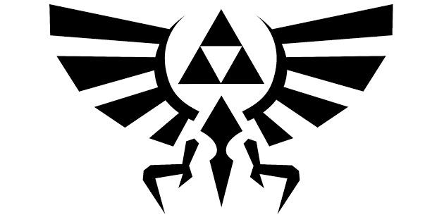 Hylian-symbol