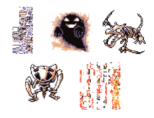 History of MissingNo  in 'Pokémon Red and Blue' | Goomba Stomp