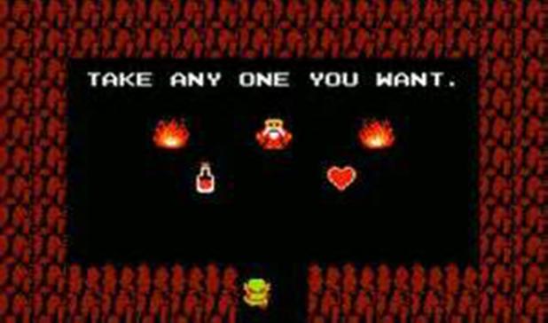 Link-romance