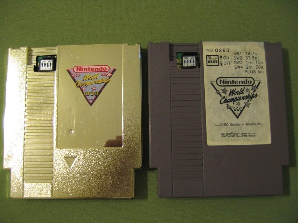 Nintendo-World-Championship-Gold-Gray