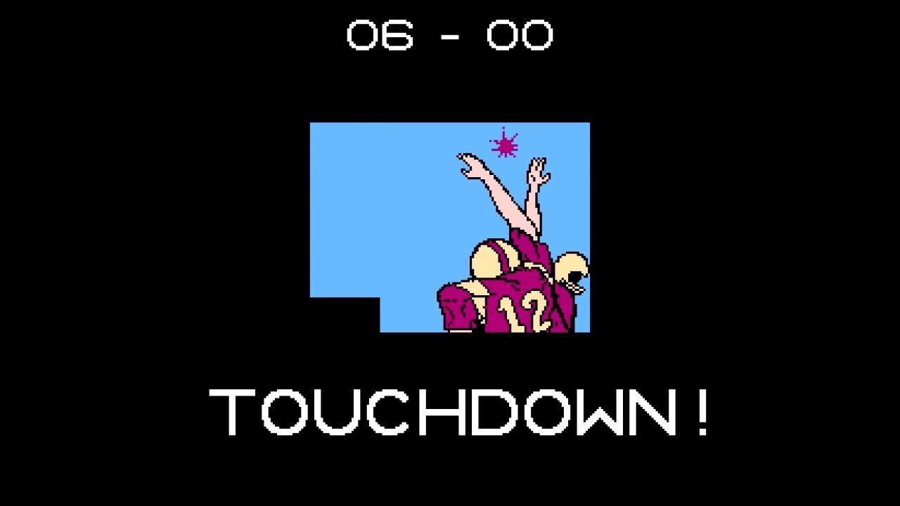 Tecmo Bowl Review