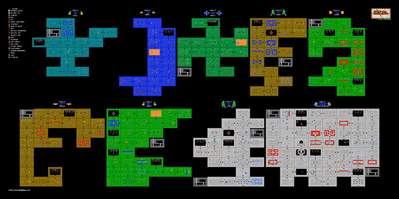 The Legend of Zelda' - 30 years, 15 Reasons why it Stands the Test on guild wars 1 map, strategy 1 map, assassin's creed 1 map, uncharted 1 map, zelda cheat map, majora's mask map, hyrule world map, metal gear solid 1 map, mario 1 map, tomb raider 1 map, zelda adventure map, the sims 1 map, king's quest 1 map, skyward sword sky map, making a simple map, zelda 3 map, portal 1 map, legacy of the wizard map, history mind map, nes zelda world map,