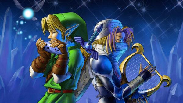 Best Legend of Zelda Songs