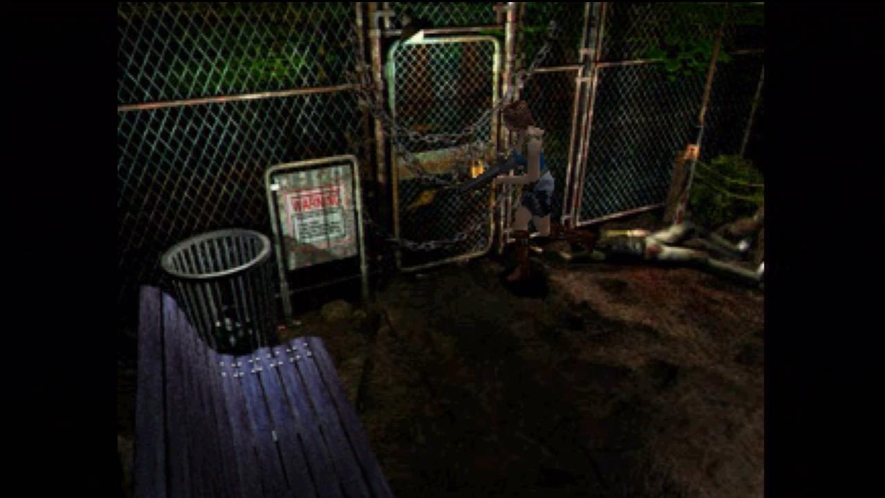 A Critical Look at Resident Evil 3 and its Design | Goomba Stomp