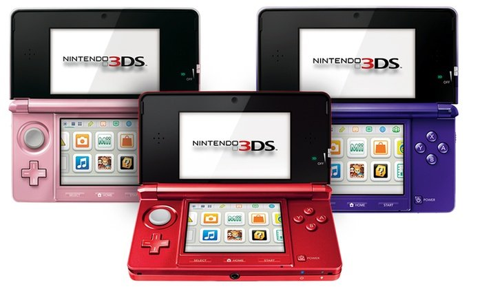 Birthday Bash: The Best Nintendo 3DS Games by Year | Goomba Stomp