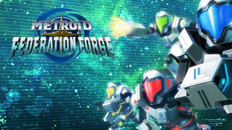Federation Force': The Prime Blunder of the Nintendo Direct