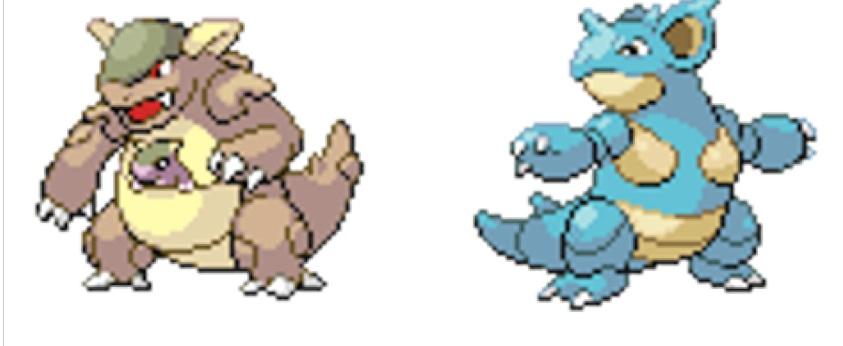 PokemonGirls