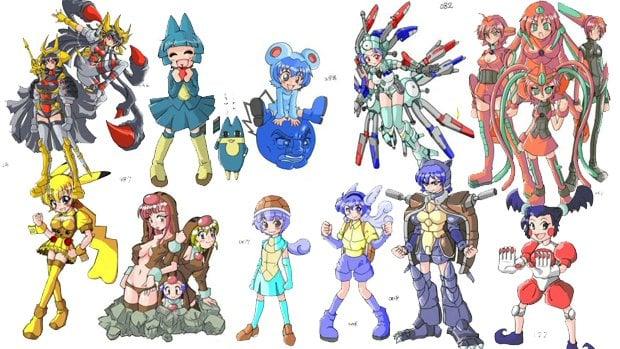 PokemonGirls2