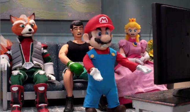 Nintendo E3 2016