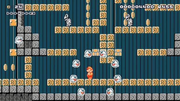 Mario 3-noscale