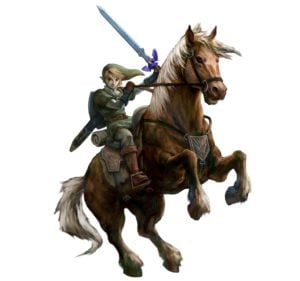 link_epona_official