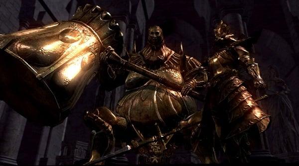 Ornstein & Smough: Looking Back at 'Dark Souls' Devious