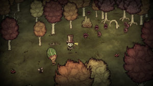 Don't Starve Review 02