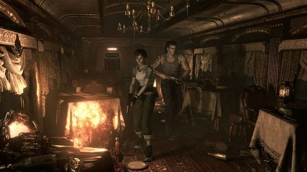 Ranking The Best Resident Evil Games   Goomba Stomp