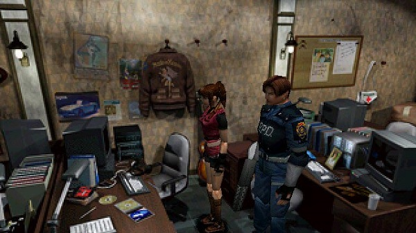 Some of the top horror games of all time with no fluff or spoilers Image result for Re2