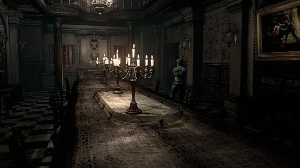 Resident Evil/REmake