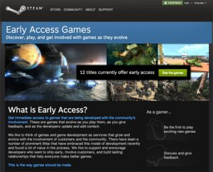 SteamEarlyAccessScreen