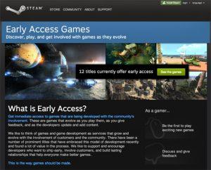 SteamEarlyAccessScreen