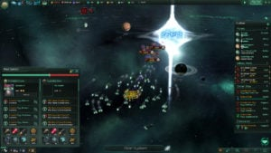 Stellaris Combat