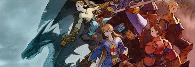 Final Fantasy Tactics Ending