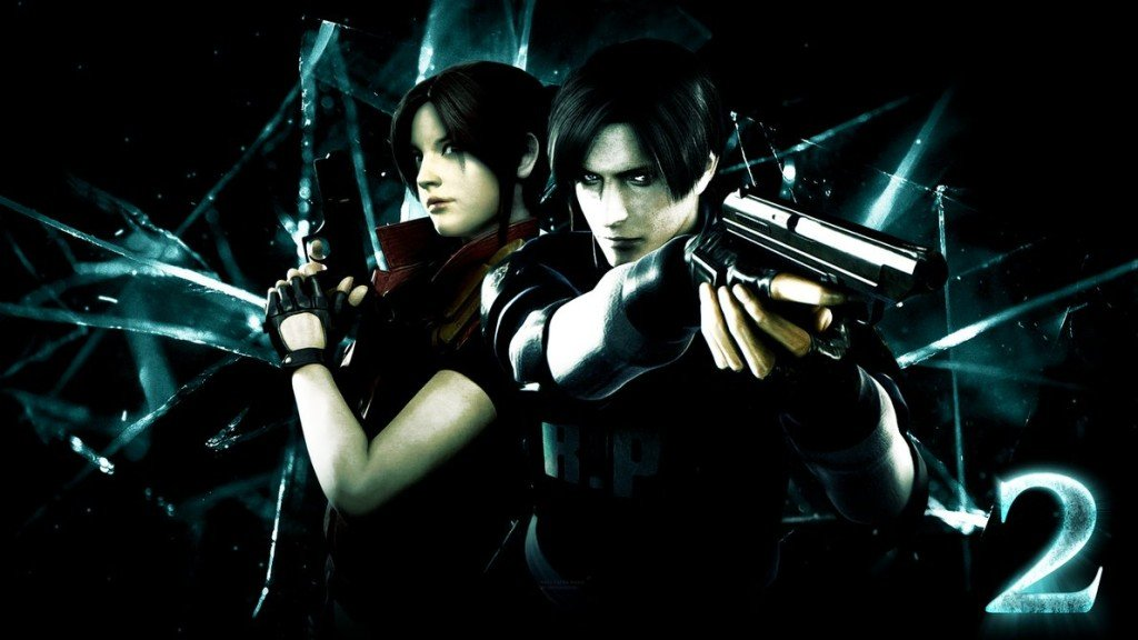 Resident Evil 2 Is Still The Survival Horror Game To Beat