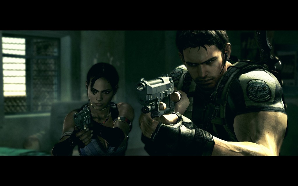 The Good The Bad And The Ugly Of Resident Evil 5 Goomba Stomp