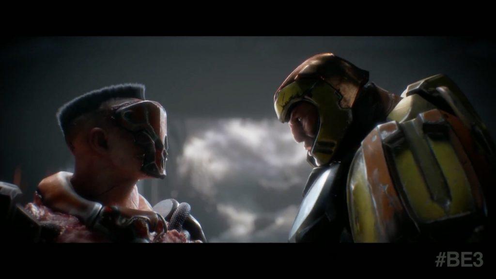 E3 1-Quake