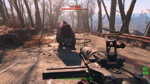 A Post-Apocalyptic Retrospective Part 2: A Critique of 'Fallout 4