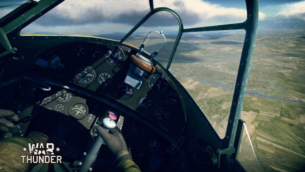 Gaijin-Entertainment's-War-Thunder