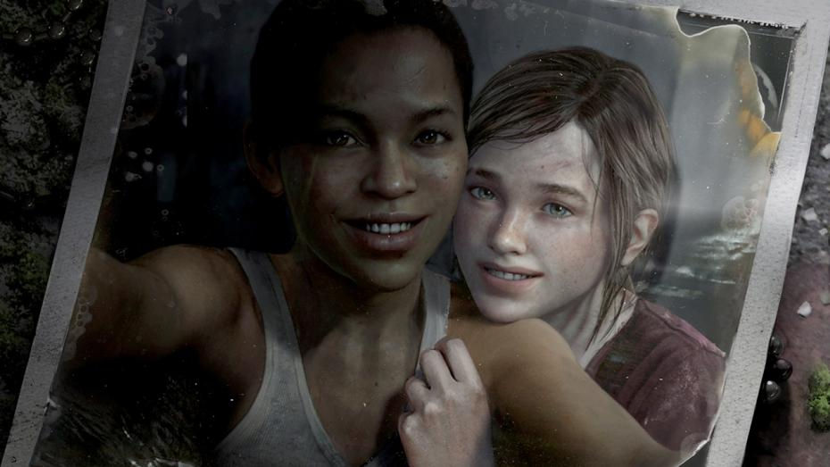 Put the kids to bed before you play the DLC mission, Left Behind. It's a downer.