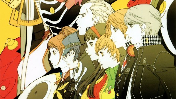 Persona-5 review