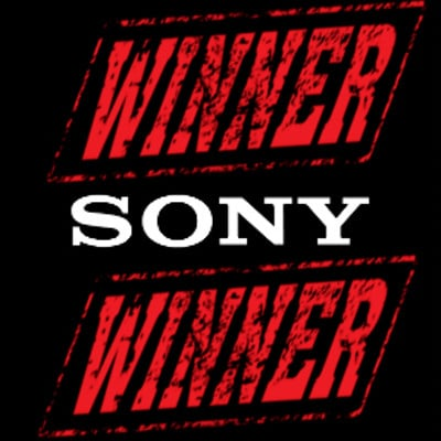 Sony Winner
