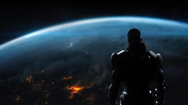 Life Lessons From The Endings Of The Mass Effect Series