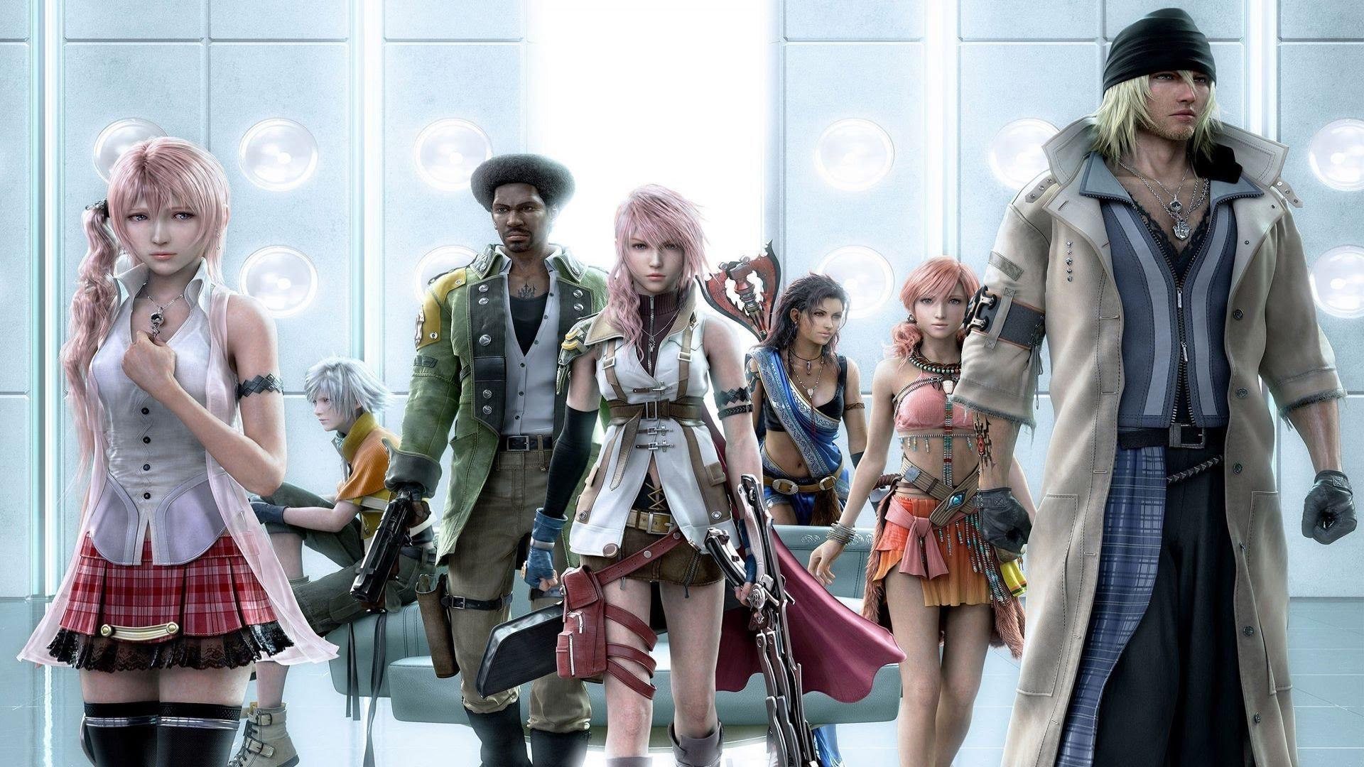 Final Fantasy XIII'