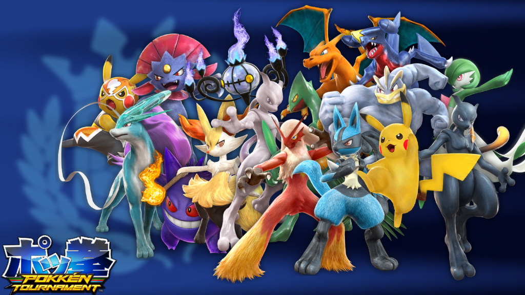 pokken_tournament_wallpaper_by_nintato-d9odpp2