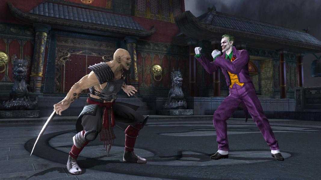 Mortal Kombat vs DC Universe': Will NetherRealm Reboot the