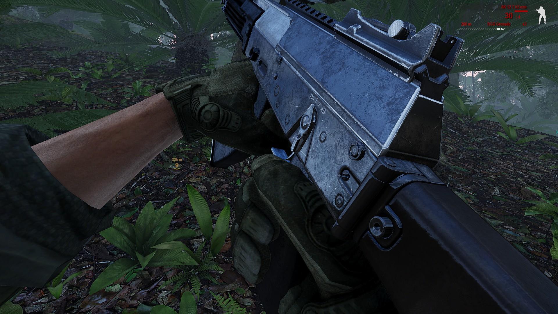 Jungle Warfare: 'ARMA 3: Apex' Review   Goomba Stomp