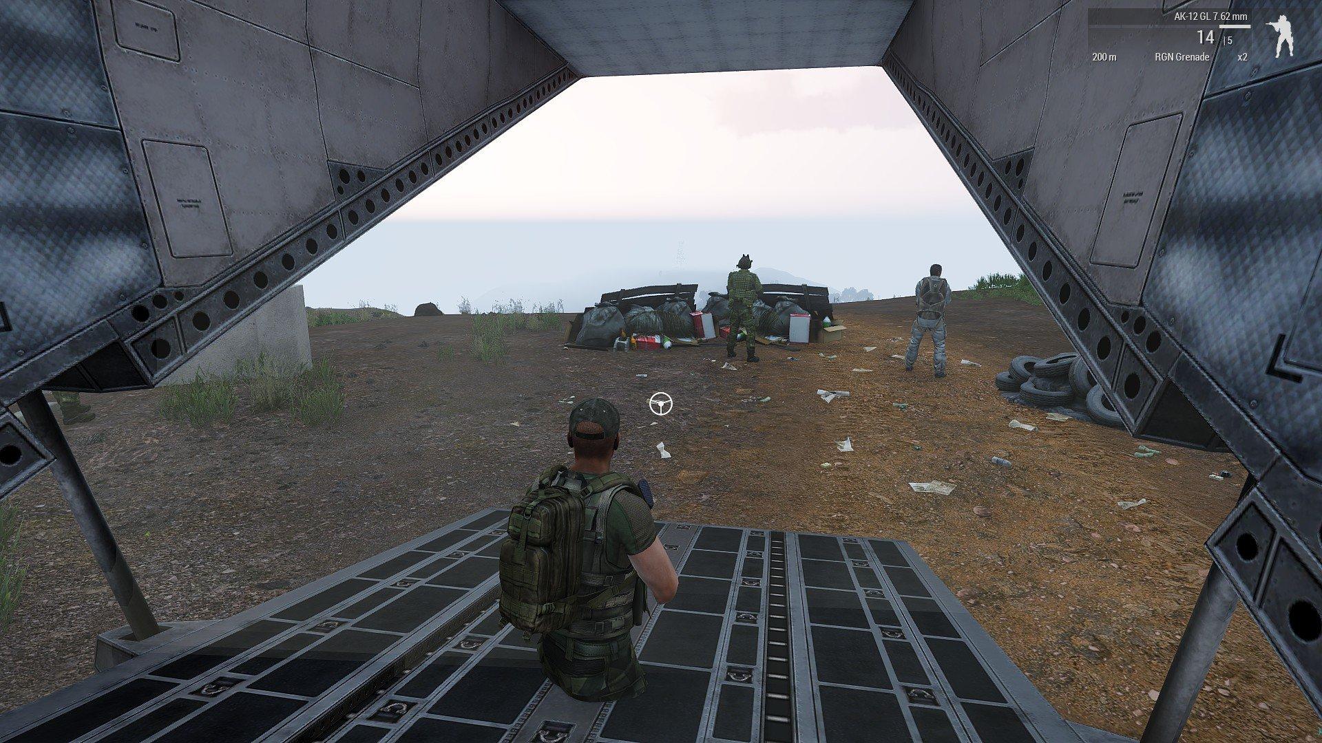Jungle Warfare: 'ARMA 3: Apex' Review | Goomba Stomp