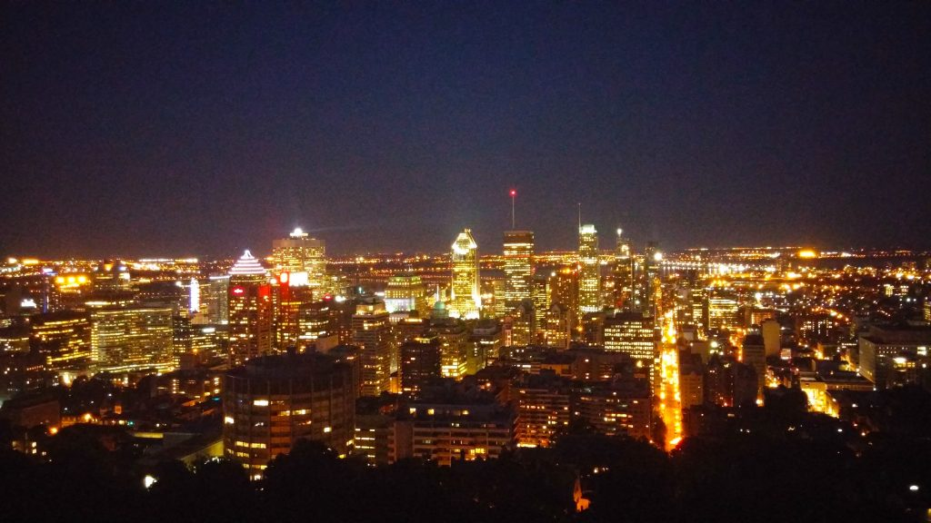Montreal View m