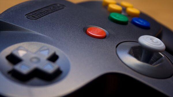 40 Best Nintendo 64 Games - Best N64 Games