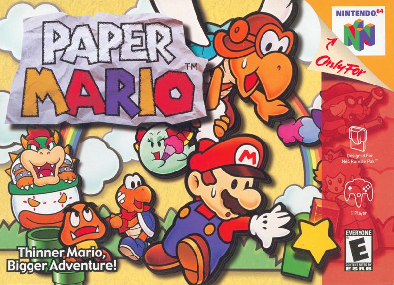 N64_PaperMario
